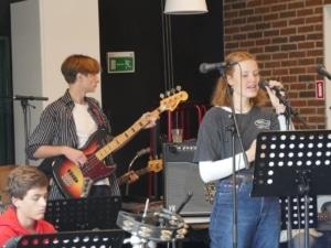Musikcamp 2020